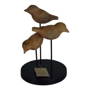 3 Birds Mangowood 186-263-045