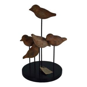 5 Birds Mangowood 186-263-044