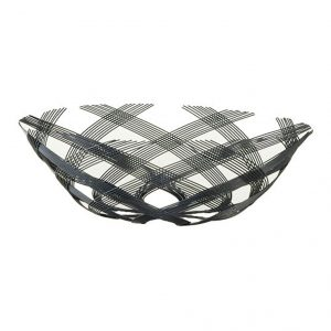 Bowl Iron Wire Rond