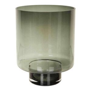 Candleholder Glass 190-515-304