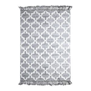 Carpet Pearl 170x240 Grey (6182)
