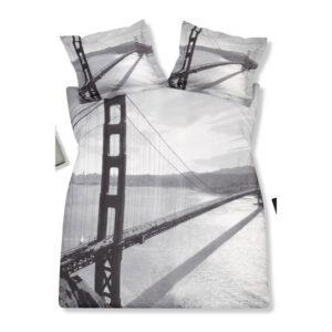 Dekbedovertrek Golden Gate Bridge 240x220