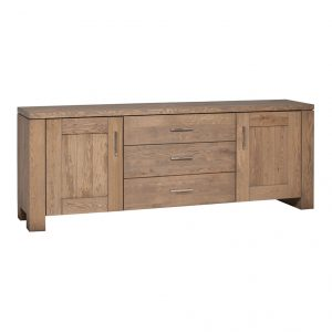 Dressoir Yanno 3 Laden Groot