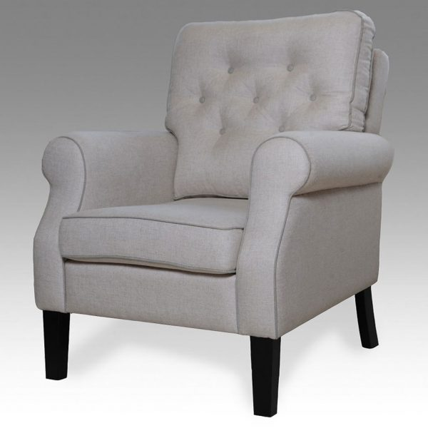 Fauteuil Pavo
