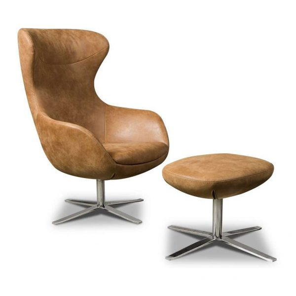 Fauteuil Peggy