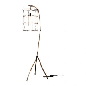 Floor Lamp Metal Nuvo Twig