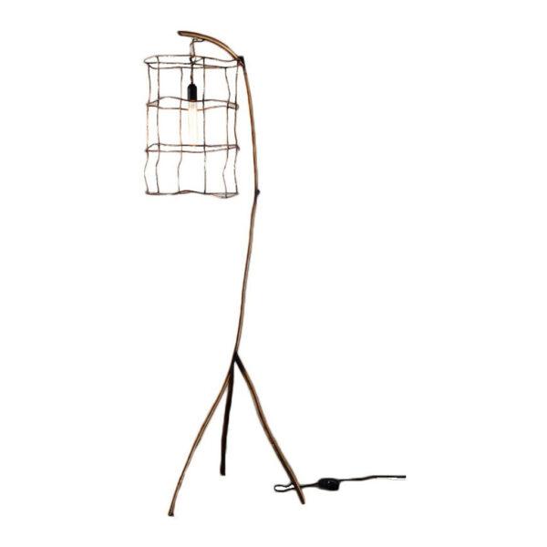 Floor Lamp Metal Nuvo Twig