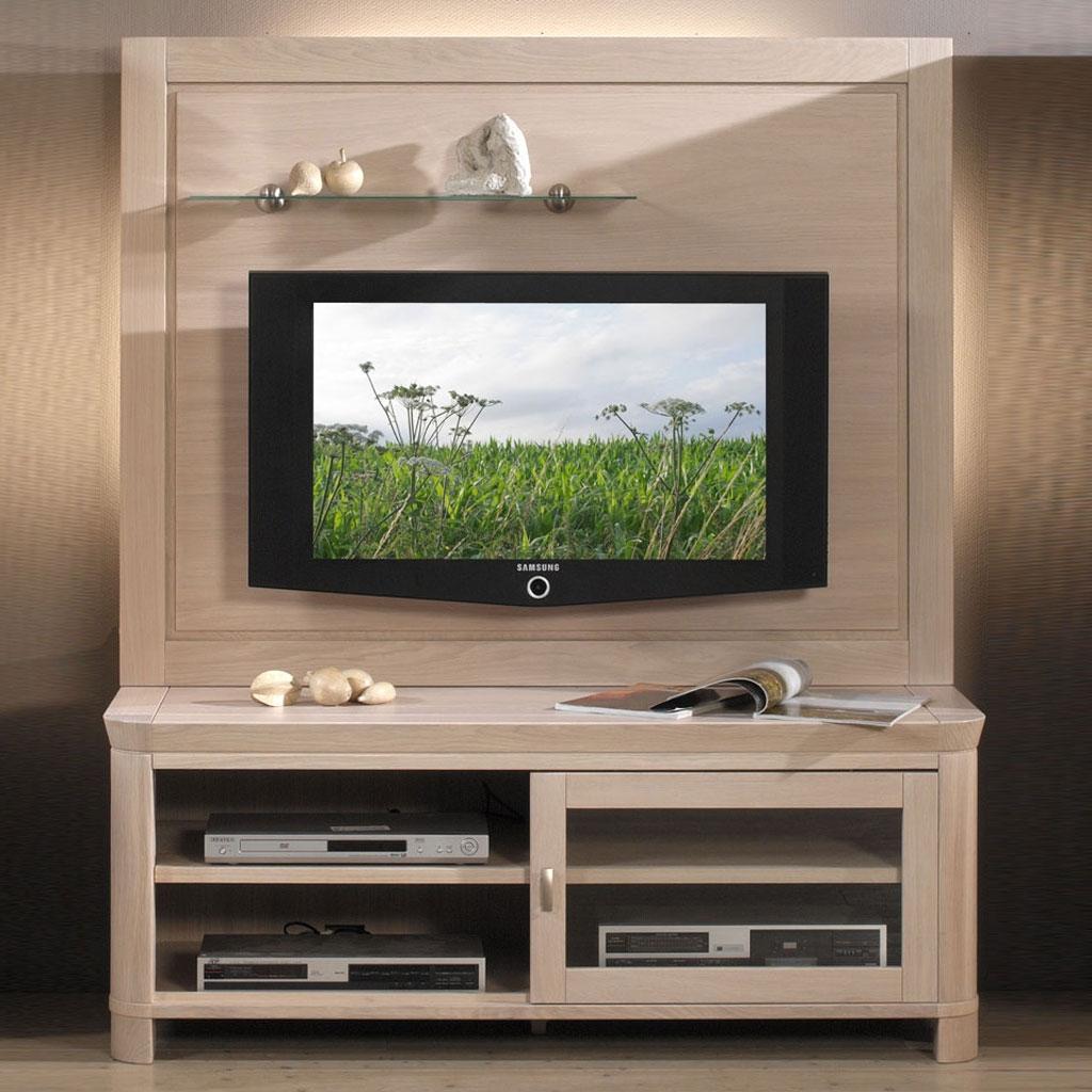 Tv Meubel Met Achterwand.Achterwand T B V Hifi Kast Faro Fa Wand Felicity Tamar Molenaar