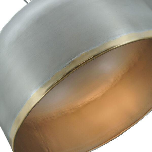 Hanglamp Carlson 3