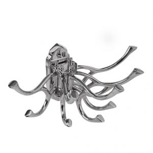 Kapstok Aluminium 195-360-001