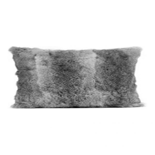 Kussen Rabbit Fur 255-415-070