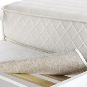 Matrasbeschermer Vilt