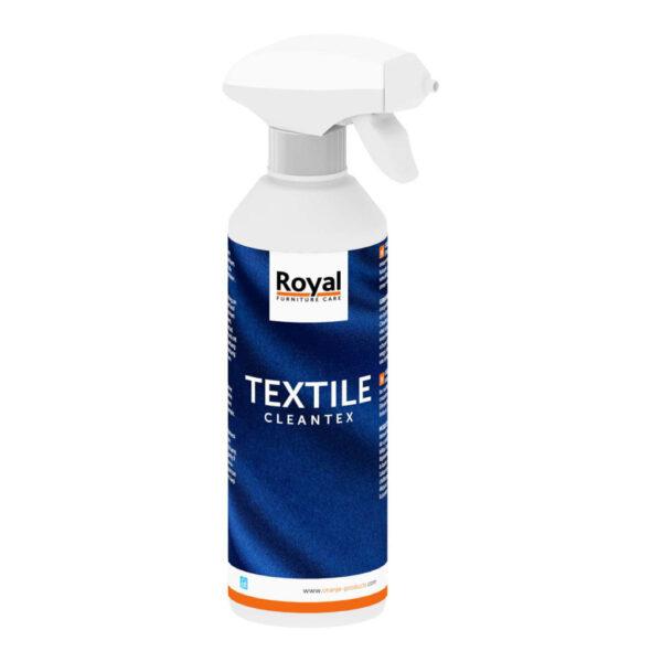 Oranje Cleantex Vlekkenspray 500ml