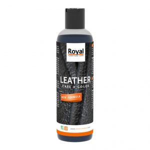 Oranje Leather Care En Color