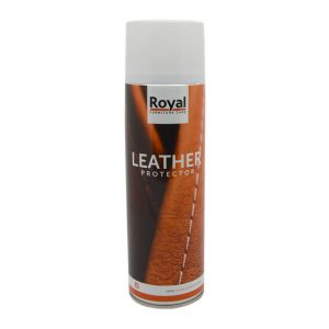Oranje Leather Protector 500ml N-f