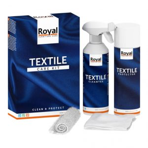 Oranje Textile Care Kit