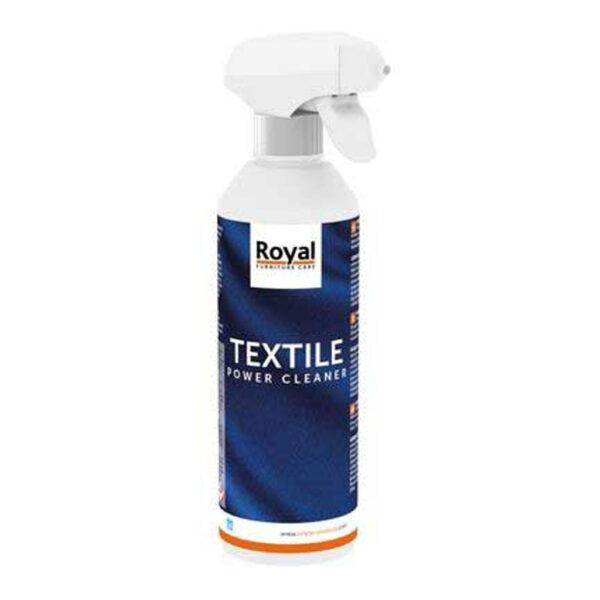 Oranje Textile Power Cleaner