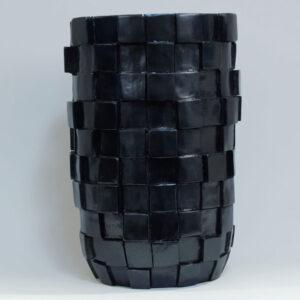 Paggio 1 1 Pearl Black 50 Cm