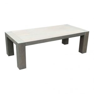 Salontafel Bram 140x70 In Mc Naturel Dauw