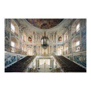 Schilderij Baroque Aluart 120x180