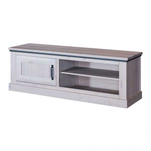 Tv Dressoir Experience 1 Deur En Open Vak 168 Cm Breed