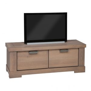 Tv Dressoir Geert 2-vaks