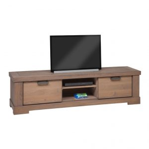 Tv Dressoir Geert 3-vaks