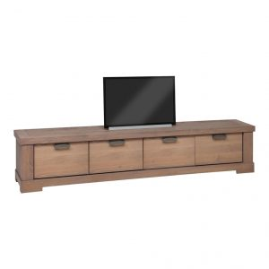Tv Dressoir Geert 4-vaks