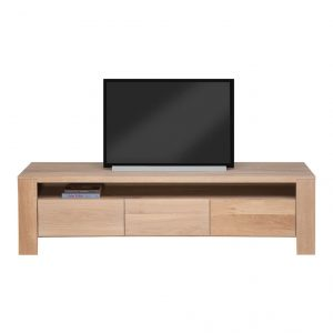 Tv Dressoir Henk 3-vaks