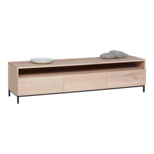 Tv Dressoir Naika 3 Laden