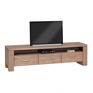 Tv Dressoir Yanno 3-vaks 188x50x45