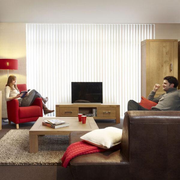 Tv Kast Midas 3-vaks 2