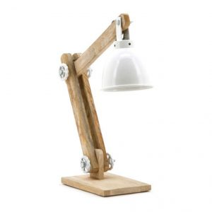 Table Lamp Davinci White (2174)