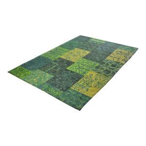 Vloerkleed Dalyan Groen 200x290