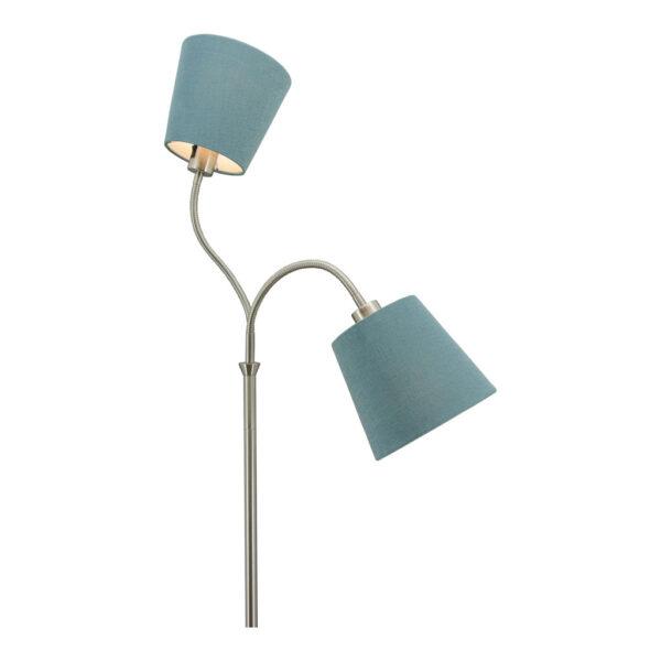 Vloerlamp Flexi 2 Lights 2