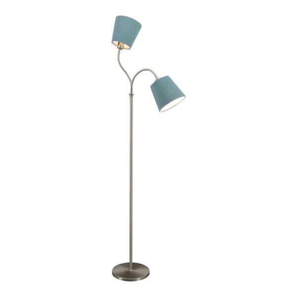Vloerlamp Flexi 2 Lights