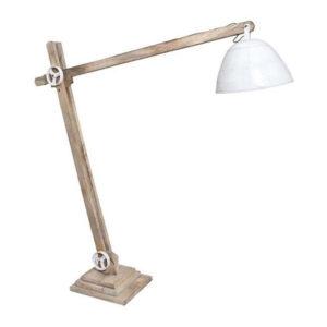 Vloerlamp Wood Xl 2116