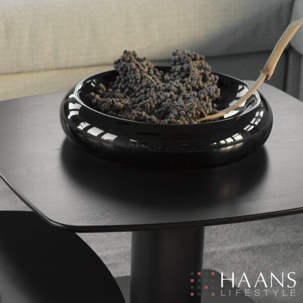 Sheika Coffeetable Black
