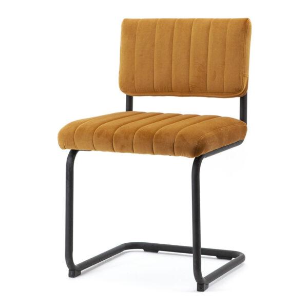 Chair Operator Ochre