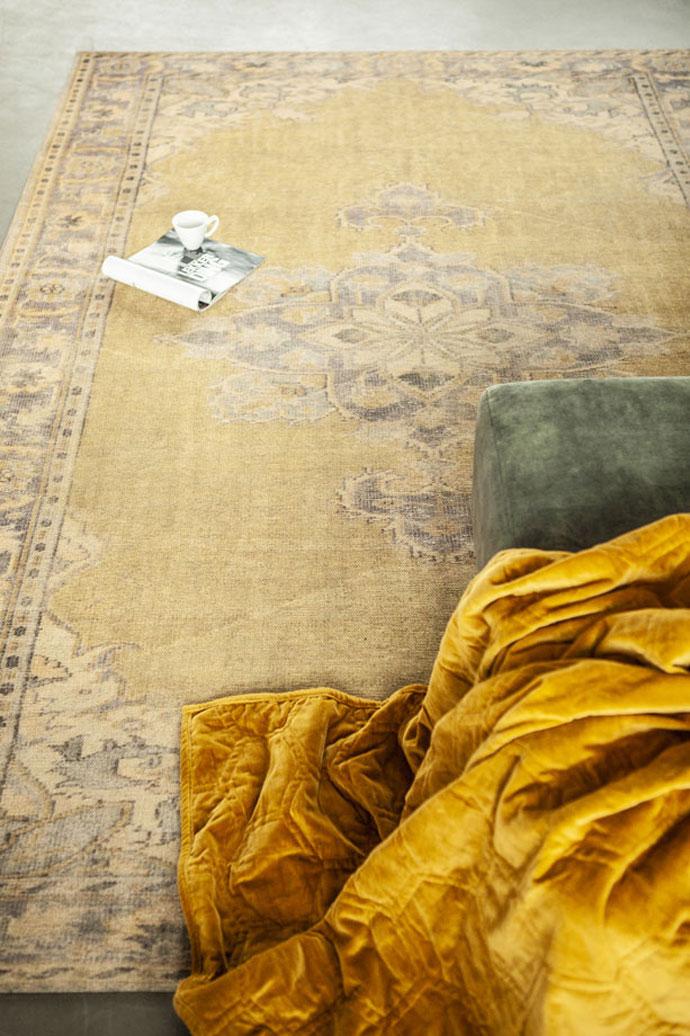 Carpet Blush