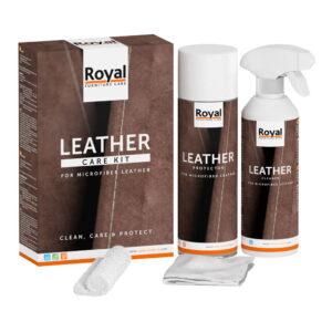 Leathercare Microfiber Leather