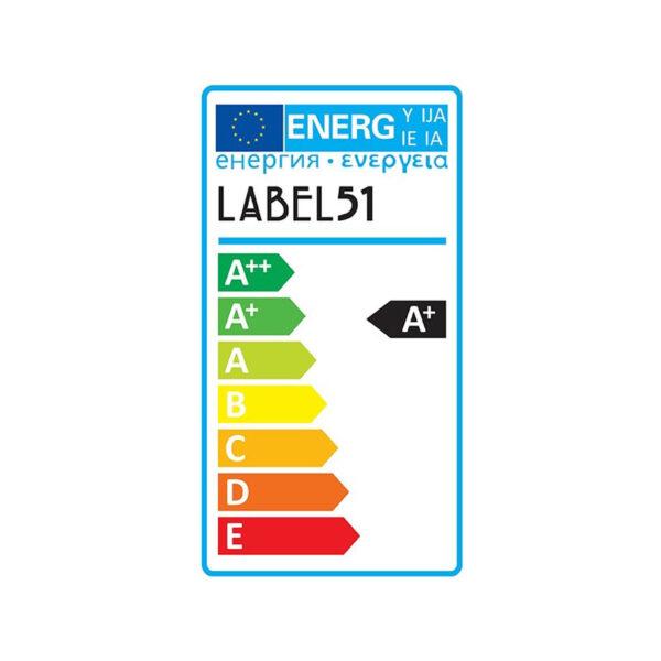Led Kooldraad Energie Label
