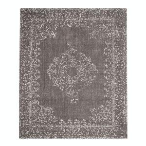 Carpet Vintage Antraciet