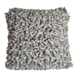 Cushion Cover Pencil Ash Grey255-620-703