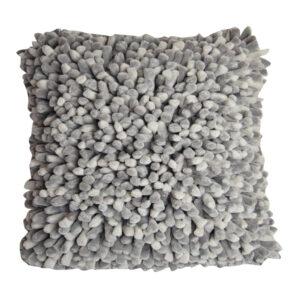 Cushion Cover Pencil Ash Grey255-620-703