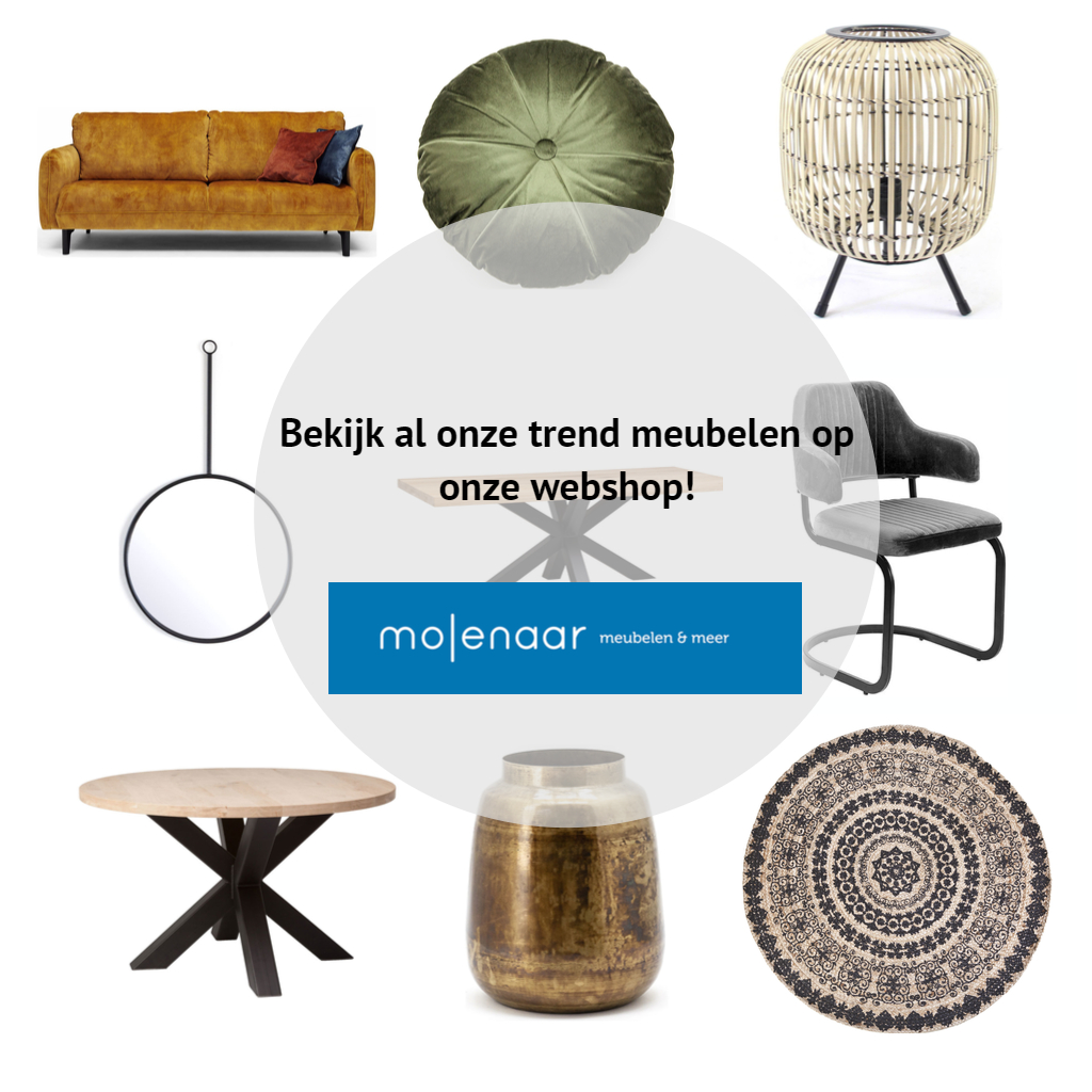 Zomertrends 2019