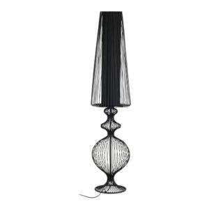 Floorlamp Classic Iron280-325-065