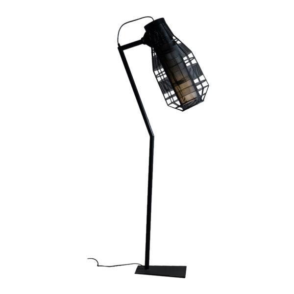 Floorlamp Iron Wire280-325-164