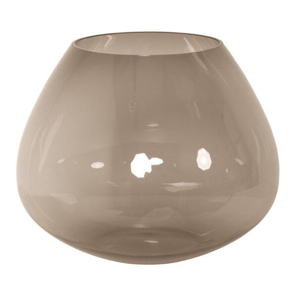 Vase Bol Glass Topaz810-515-094