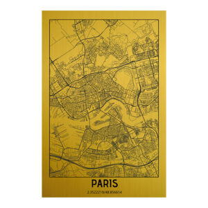 Mondiart-citymap
